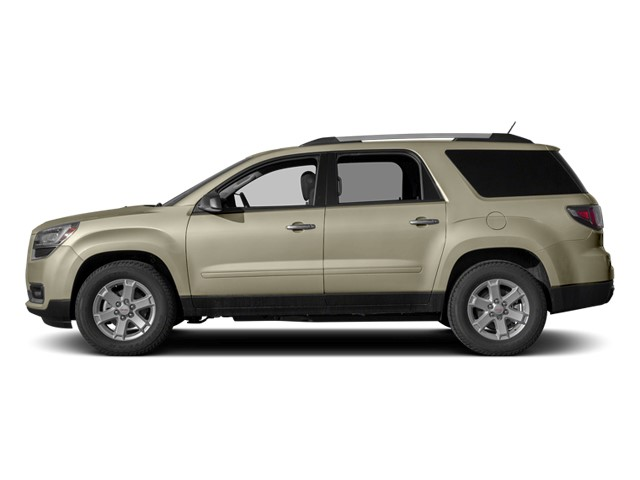 2013 GMC ACADIA FWD SLE WSLE-2 6-Speed Automatic Included And Only Available With Tr14526 Fwd Mo