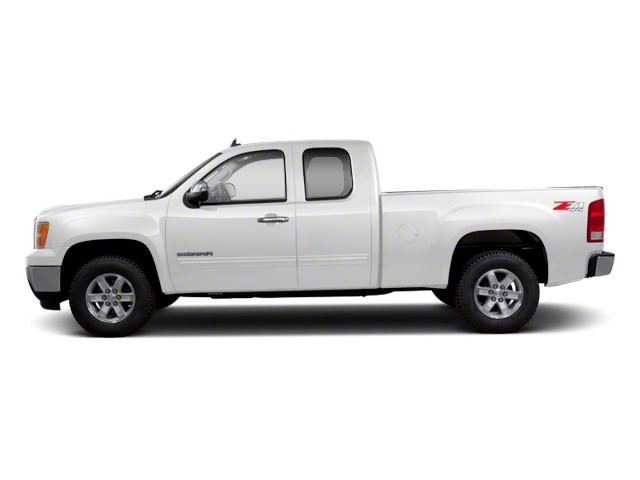 2013 GMC SIERRA 1500 2WD EXT CAB SLE Automatic 53L 8 Cylinder Engine Rear Wheel Drive Cruise C
