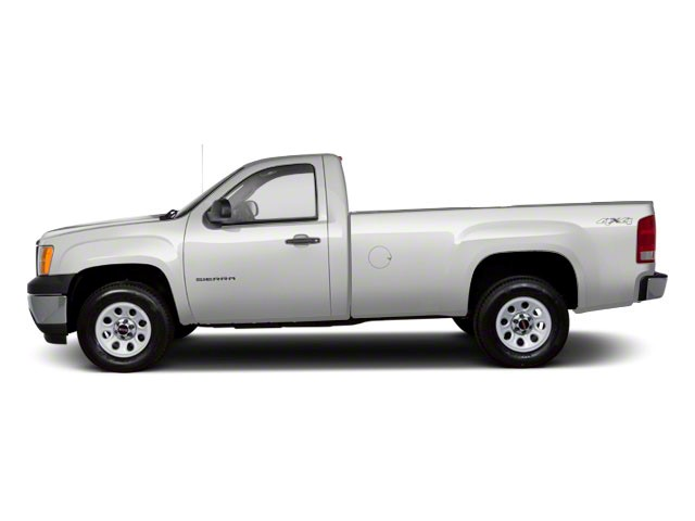 2013 GMC SIERRA 1500 43L V6 Cylinder Engine Rear Wh 43L V6 Cylinder Engine Rear Wheel Drive Cr