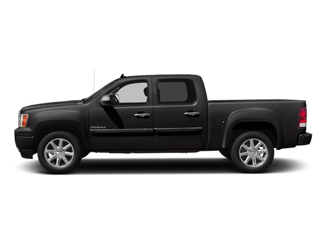 2013 GMC SIERRA 1500 DENALI 6-Speed AT 62L 8 Cylinder Eng 6-Speed AT 62L 8 Cylinder Engine R