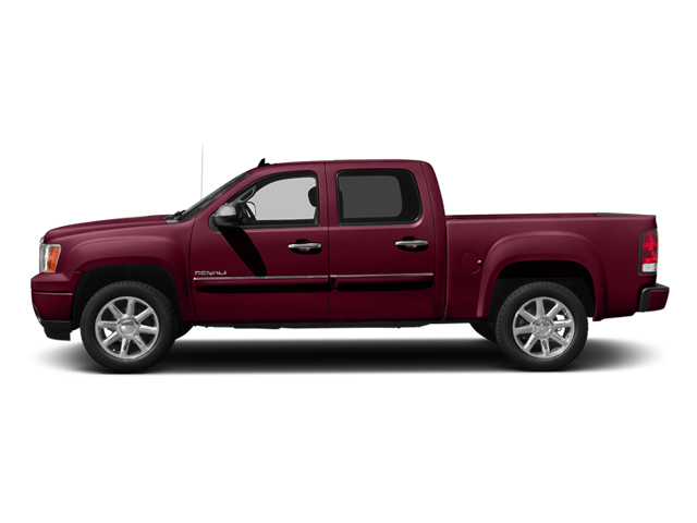 2013 GMC SIERRA 1500 DENALI 6-Speed Automatic Heavy-Duty E 6-Speed Automatic Heavy-Duty Electro