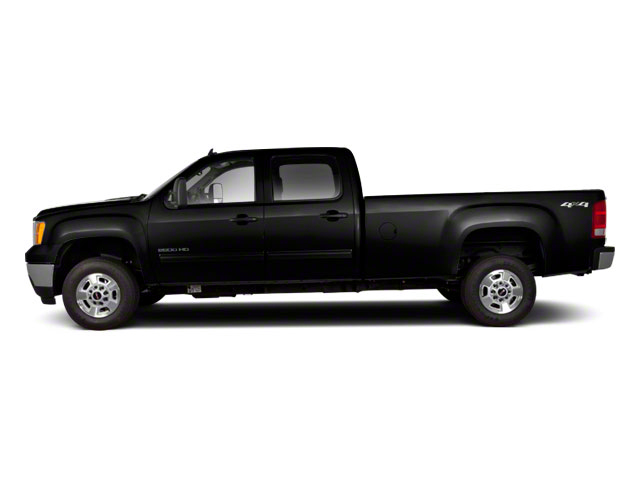 2013 GMC SIERRA 2500HD Allison 1000 6-Speed Automatic Allison 1000 6-Speed Automatic Electronical