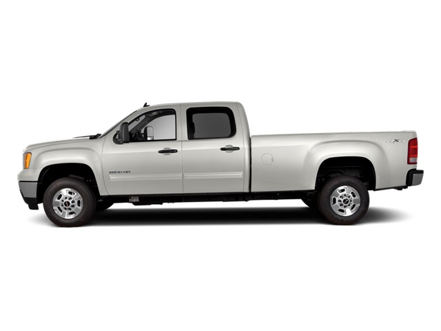 2013 GMC SIERRA 2500HD 6-Speed Automatic Heavy-Duty E 6-Speed Automatic Heavy-Duty Electronical