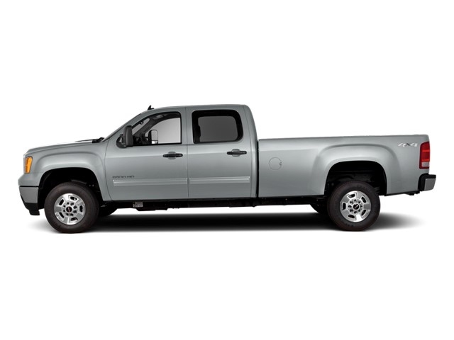 2013 GMC SIERRA 2500HD 4WD CREW CAB SLE 6-Speed AT 66L 8 Cylinder Engine Four Wheel Drive Cru