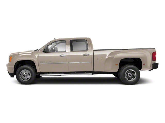 2013 GMC SIERRA 3500HD 6-Speed AT 66L 8 Cylinder Eng 6-Speed AT 66L 8 Cylinder Engine Four W