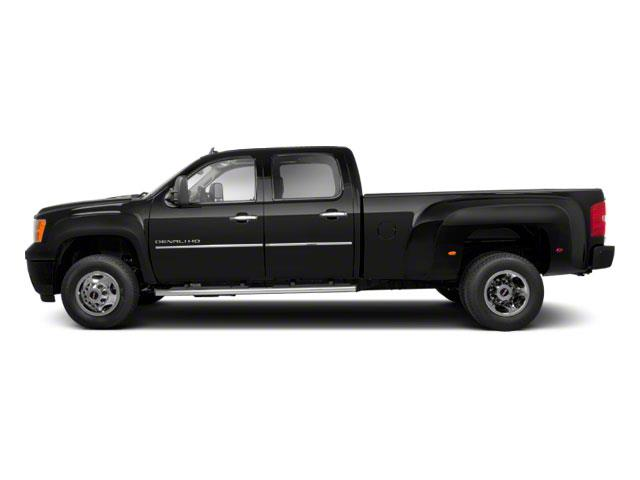 2013 GMC SIERRA 3500HD Allison 1000 6-Speed Automatic Allison 1000 6-Speed Automatic Electronical