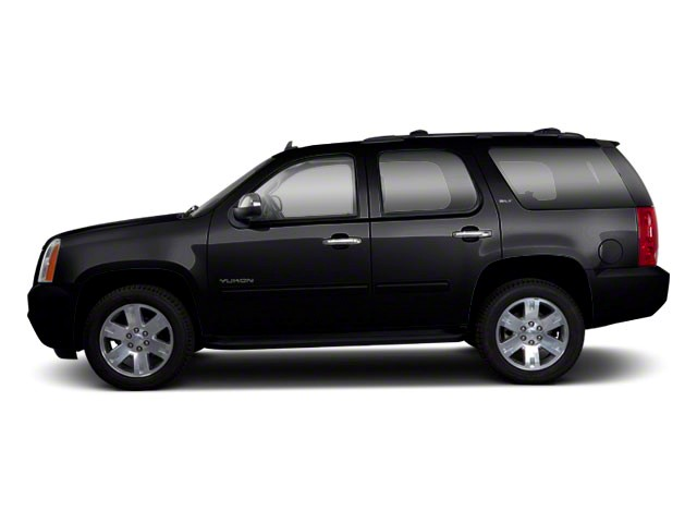 2013 GMC YUKON 6-Speed AT 53L 8 Cylinder Eng 6-Speed AT 53L 8 Cylinder Engine Rear Wheel Dri