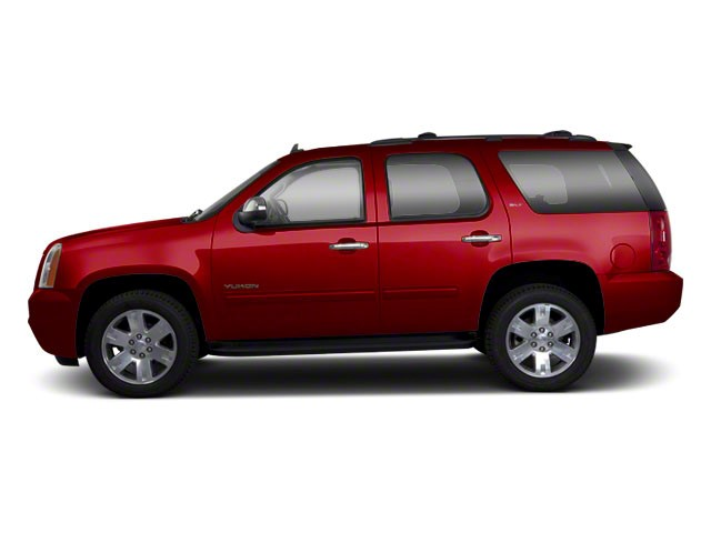 2013 GMC YUKON DENALI 6-Speed AT 62L 8 Cylinder Eng 6-Speed AT 62L 8 Cylinder Engine Rear Wh