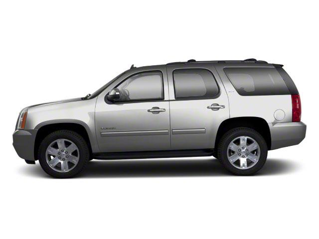 2013 GMC YUKON DENALI 6-Speed Automatic Electronicall 6-Speed Automatic Electronically Controlled