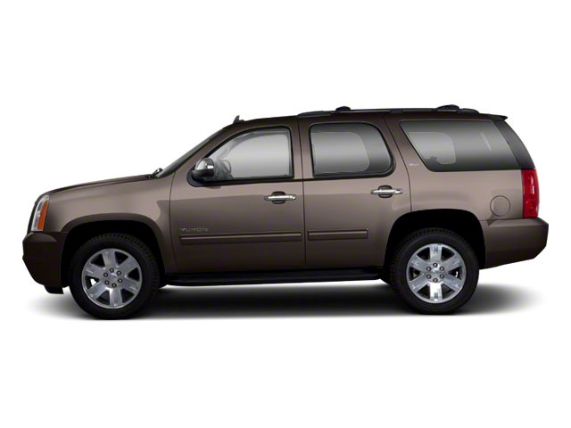 2013 GMC YUKON 6-Speed Automatic Electronicall 6-Speed Automatic Electronically Controlled vorte
