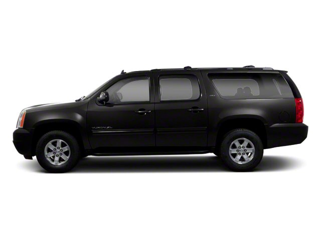 2013 GMC YUKON XL 2WD 1500 DENALI 6-speed automatic heavy-duty electronically controlled with od
