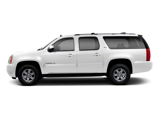 2013 GMC YUKON XL 6-Speed AT 62L 8 Cylinder Eng 6-Speed AT 62L 8 Cylinder Engine Rear Wheel