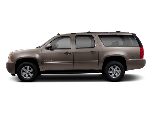 2013 GMC YUKON XL 6-Speed Automatic Electronically 6-Speed Automatic Electronically Controlled With