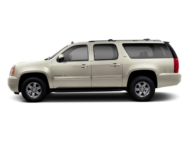 2013 GMC YUKON XL 6-Speed Automatic Heavy-Duty E 6-Speed Automatic Heavy-Duty Electronically Co