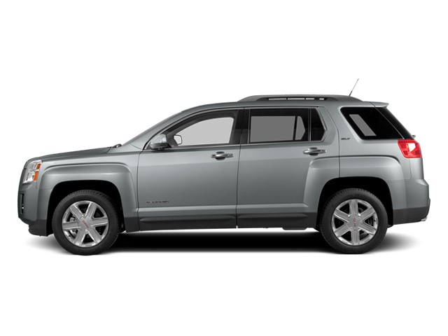 2013 GMC TERRAIN 6-Speed AT 36L V6 Cylinder En 6-Speed AT 36L V6 Cylinder Engine Front Wheel