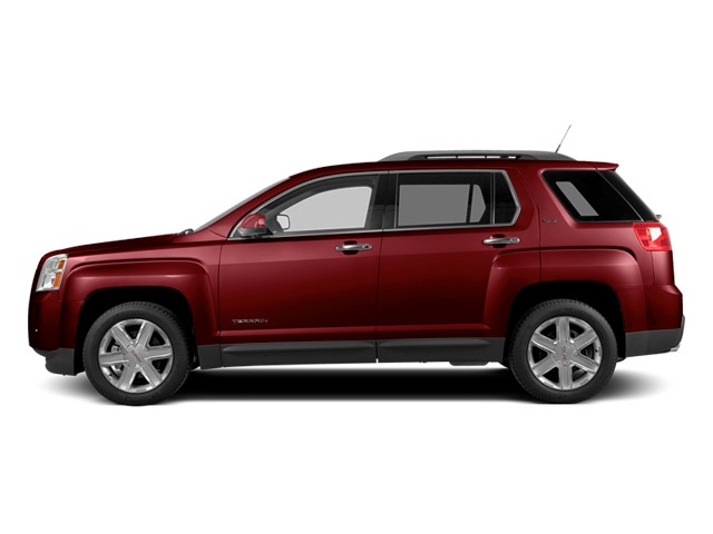2013 GMC TERRAIN 6-Speed AT 24L 4 Cylinder Eng 6-Speed AT 24L 4 Cylinder Engine Front Wheel