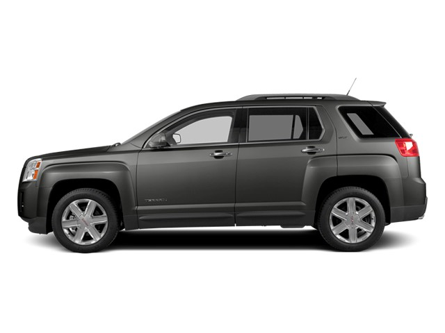 2013 GMC TERRAIN 6-Speed Automatic 24l dohc 4-c 6-Speed Automatic 24l dohc 4-cylinder sidi spa