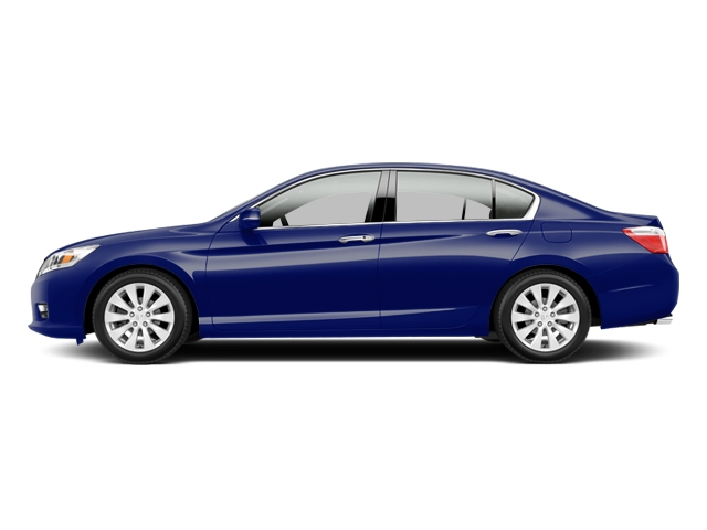 2013 HONDA ACCORD 6-Speed AT 35L V6 Cylinder En 6-Speed AT 35L V6 Cylinder Engine Front Whee