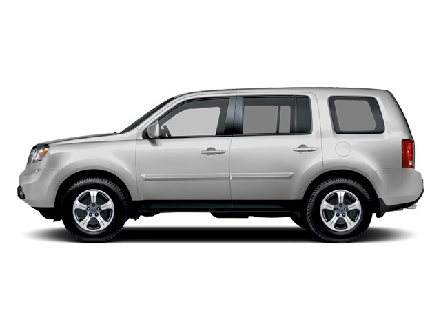 2013 HONDA PILOT 5-Speed AT 35L SOHC MPFI 24-v 5-Speed AT 35L SOHC MPFI 24-valve i-VTEC V6 F