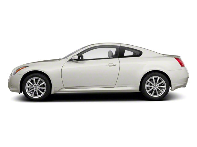 2013 INFINITI G37 COUPE RWD Manual 37L V6 Cylinder Engine Rear Wheel Drive Power Driver Seat