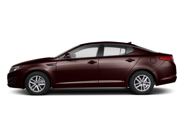 2013 KIA OPTIMA 6-Speed AT 24L 4 Cylinder Eng 6-Speed AT 24L 4 Cylinder Engine Front Wheel D