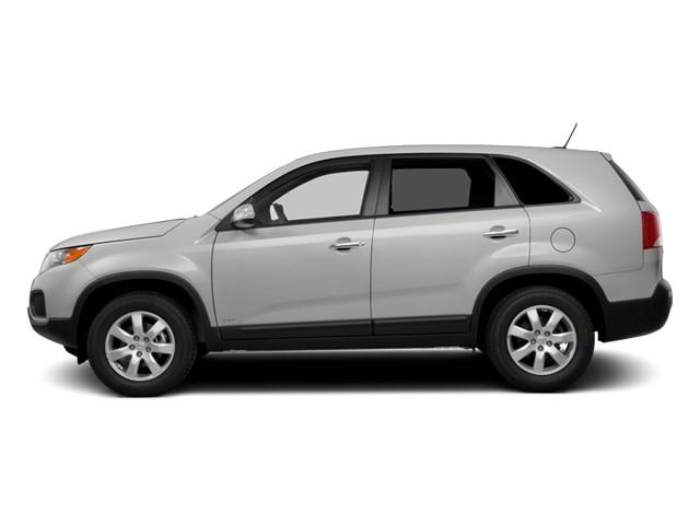 2013 KIA SORENTO 2WD I4-GDI LX 6-speed automatic wod sportmatic 24l dohc gdi dual cvvt 16-valv