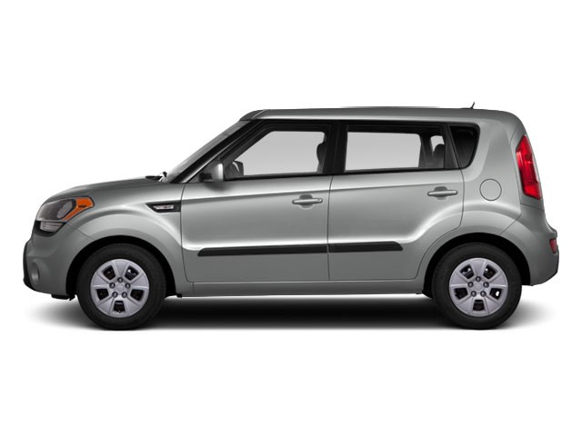 2013 KIA SOUL 20L 4 Cylinder Engine Front Wh 20L 4 Cylinder Engine Front Wheel Drive Cruise Co