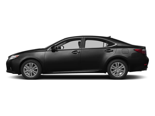 2013 LEXUS ES 350 SEDAN 6-Speed AT 35L V6 Cylinder Engine Front Wheel Drive Cruise Control P