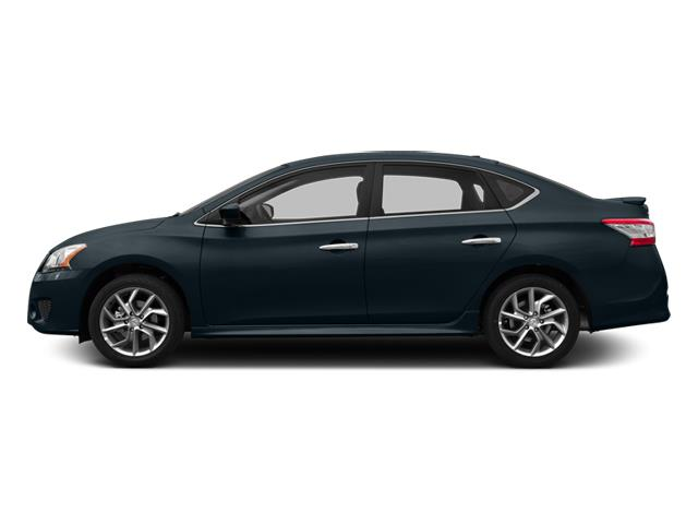 2013 NISSAN SENTRA SEDAN I4 CVT SL Automatic 18L 4 Cylinder Engine Front Wheel Drive Bluetooth
