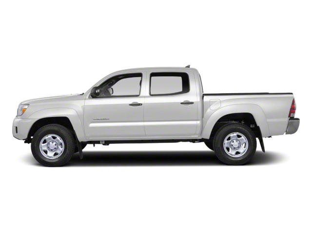 2013 TOYOTA TACOMA 2WD DOUBLE CAB SHORT 5-Speed Electronically Controlled Automatic WEct-I 40