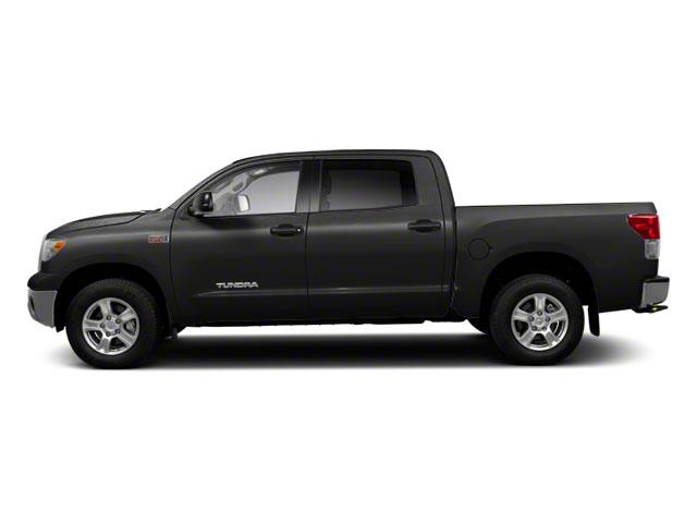 2013 TOYOTA TUNDRA 6-Speed AT 57L 8 Cylinder Eng 6-Speed AT 57L 8 Cylinder Engine Four Wheel