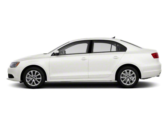 2013 VOLKSWAGEN JETTA AUTOMATIC 6-Speed AT 20L 4 Cylinder Engine Front Wheel Drive Cloth Seat