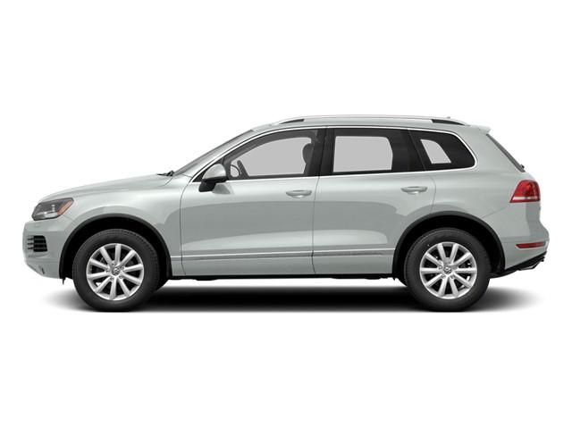 2013 VOLKSWAGEN TOUAREG TDI 8-speed automatic w4motion 30l tdi v6 4motion permanent 4-wheel dr