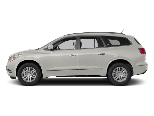 2014 BUICK ENCLAVE LEATHER FWD 6- speed automatic electronically controlled with od 36l variabl