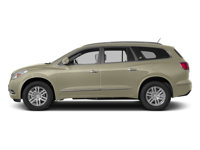 2014 BUICK ENCLAVE 6- Speed Automatic Electronical 6- Speed Automatic Electronically Controlled W