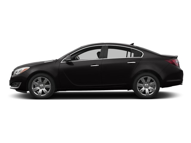 2014 BUICK REGAL PREMIUM I FWD 6-Speed Automatic Fwd Models Only Not Available With Luk 24L E
