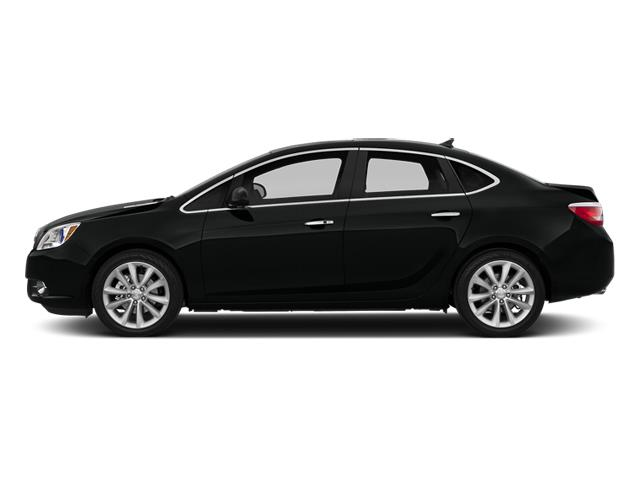 2014 BUICK VERANO SEDAN CONVENIENCE GROUP 6-Speed AT 24L 4 Cylinder Engine Front Wheel Drive