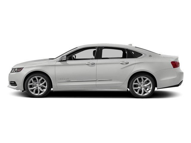 2014 CHEVROLET IMPALA 2LT 6-speed automatic electronically-controlled with od 36l dohc v6 di wi