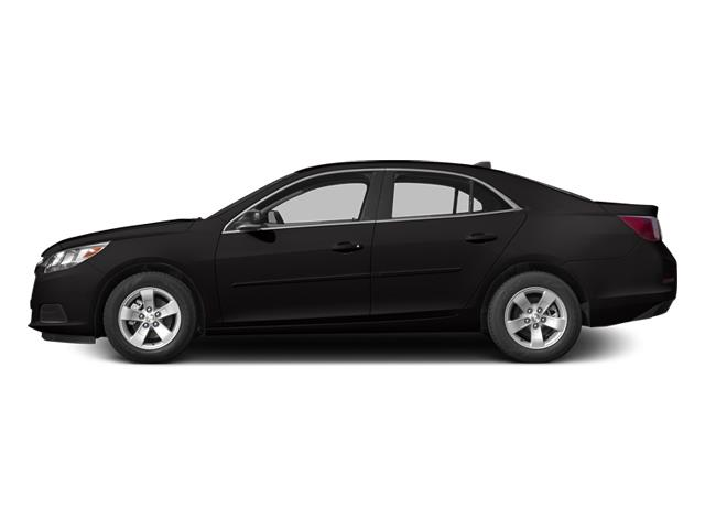 2014 CHEVROLET MALIBU 1LTZ 6-speed automatic electronically-controlled with od ecotec 25l dohc