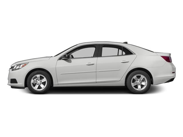 2014 CHEVROLET MALIBU 2LT 6-speed automatic electronically-controlled with od ecotec 25l dohc 4