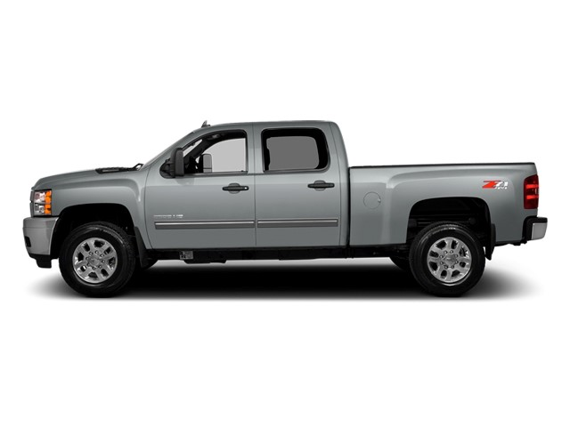 2014 CHEVROLET SILVERADO 2500HD 4WD CREW CAB LTZ 6-speed at 66l 8 cylinder engine four wheel d