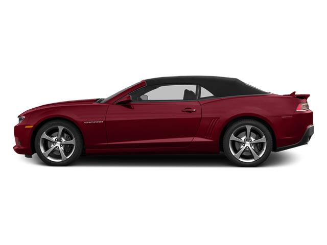 2014 CHEVROLET CAMARO CONVERTIBLE SS W2SS automatic 62l 8 cylinder engine rear wheel drive ai