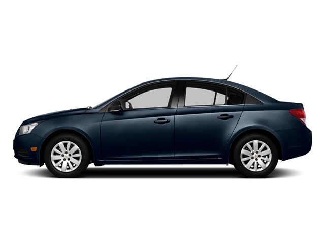 2014 CHEVROLET CRUZE 6-Speed AT 14L 4 Cylinder Eng 6-Speed AT 14L 4 Cylinder Engine Front Wh