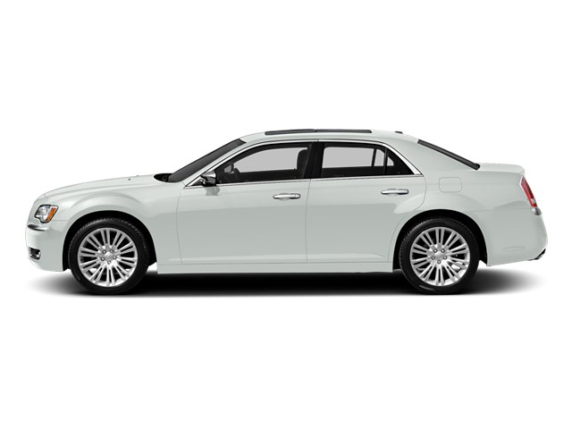 2014 CHRYSLER 300-SERIES SEDAN RWD 8-Speed AT 36L V6 Cylinder Engine Rear Wheel Drive Auto-Di