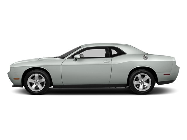 2014 DODGE CHALLENGER COUPE SXT 5-Speed AT 36L V6 Cylinder Engine Rear Wheel Drive Bucket Sea