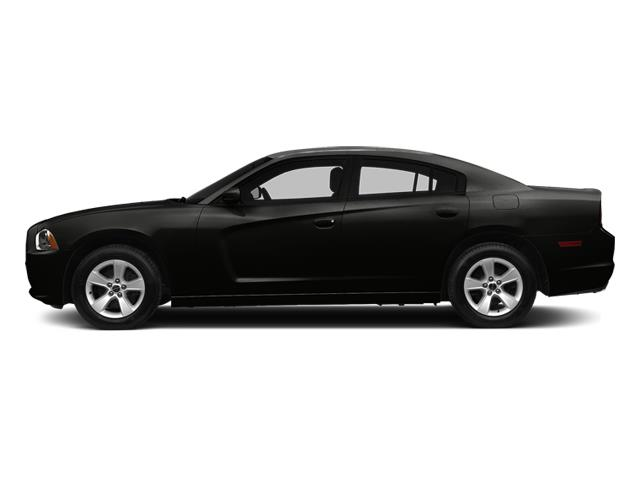 2014 DODGE CHARGER 8-Speed AT 36L V6 Cylinder En 8-Speed AT 36L V6 Cylinder Engine Rear Whee