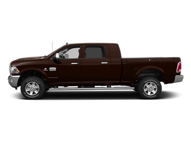 2014 RAM 2500 4WD MEGA CAB 1605 LONGHORN 6-Speed AT 67L Straight 6 Cylinder Engine Four Wheel