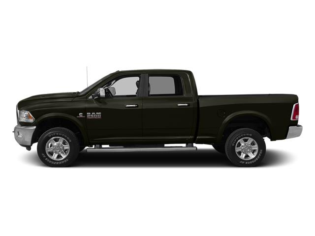 2014 RAM 2500 4WD CREW CAB 64 6-Speed Automatic 66Rfe 64L V8 Mid Duty HEMI MDS Part-Time Fou