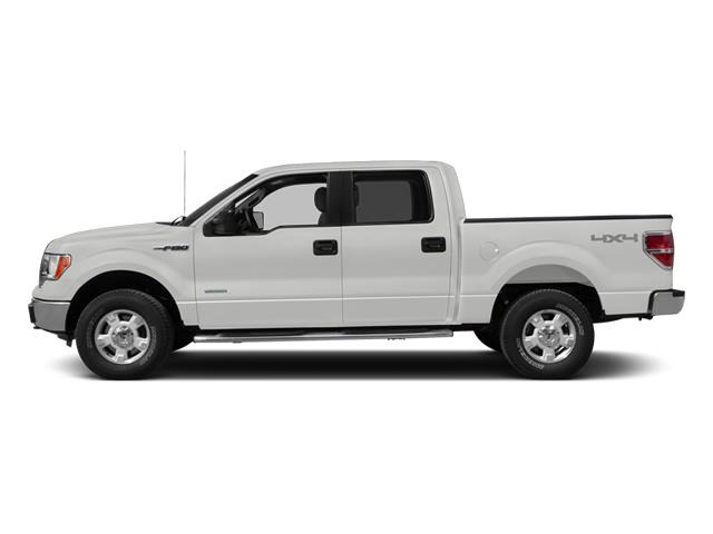 2014 FORD F-150 2WD SUPERCREW 35L V6 Cylinder Engine Rear-Wheel Drive Power Rear Windows Front
