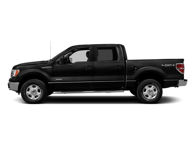 2014 FORD F-150 2WD SUPERCREW 6-Speed AT 50L 8 Cylinder Engine Rear Wheel Drive Security Syst